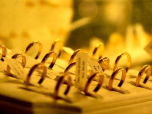 Giá vàng hôm nay ngày 21/12/2014: Dự đoán giá vàng bất ổn trong tuần tới