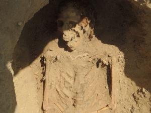 Nghĩa trang chôn hàng triệu xác ướp Ai Cập