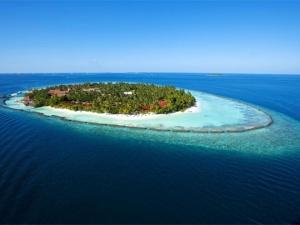 Maldives 'hút' tỷ phú bất động sản thế giới
