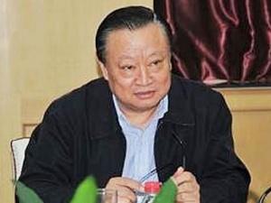 Quan chức chống tham nhũng cấp cao của TQ bất ngờ bị sa thải