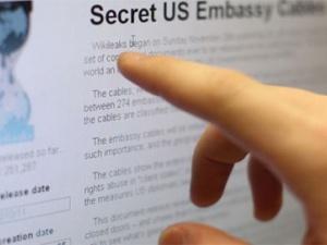 Wikileaks tiết lộ thêm bí mật của CIA
