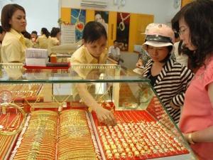 Kinh doanh vàng: Đo lường chất lượng và ghi nhãn chưa đúng