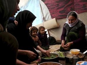 Nô lệ tình dục Yazidi tiết lộ câu chuyện kinh hoàng về khủng bố IS
