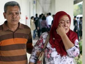 Toàn cảnh vụ máy bay QZ8501 của AirAsia mất tích qua ảnh