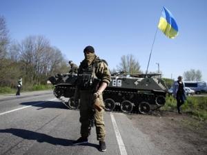 Những tin tức mới nhất về tình hình Ukraine ngày 21/1/2015