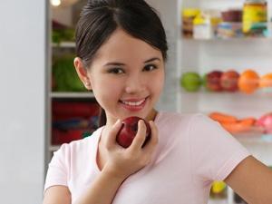 Mẹo làm đẹp từ những thực phẩm có sẵn trong tủ lạnh