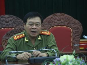 Công an tỉnh Gia Lai cung cấp lời khai kẻ giết hại gia đình trong đêm