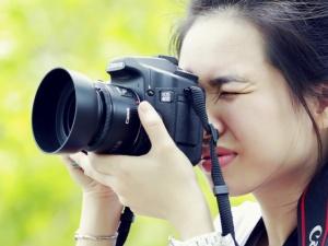 Sắm máy ảnh du lịch giá rẻ chơi tết Ất Mùi