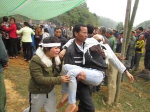 Tin mới về vụ tai nạn ở Thanh Hóa: Hình ảnh mới nhất từ đám tang