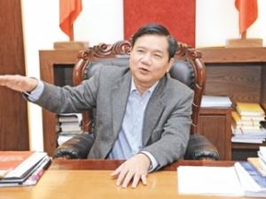 Bộ Giao thông lên tiếng về người gọi điện xưng thân quen Bộ trưởng Thăng