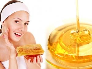 Các công thức dưỡng da tự nhiên bằng mật ong