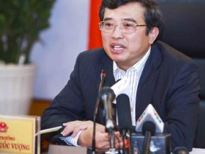Chủ tịch Tập đoàn điện lực Việt Nam giữ chức Thứ trưởng Bộ Công thương