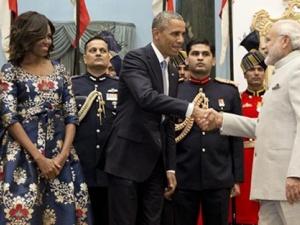 'Khai mở' mối quan hệ bế tắc giữa Mỹ và Ấn Độ