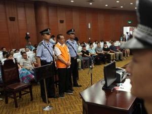 Những chiêu 'thoát thân' của tham quan Trung Quốc