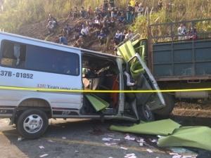 Vì sao Công an Thanh Hóa khởi tố vụ tai nạn thảm khốc làm 9 người chết?
