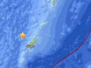 Xác định nguy cơ sóng thần sau trận động đất ngoài khơi Vịnh Bắc Bộ