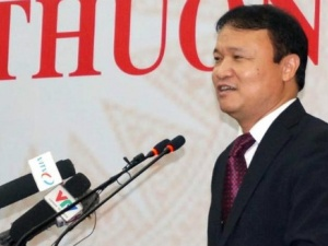 Thứ trưởng Đỗ Thắng Hải: 'Thu nhập thấp thì có trách nhiệm dùng ít điện'