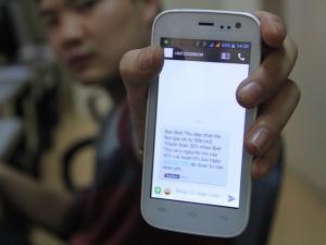 Bộ mạnh tay, tin nhắn rác vẫn không chịu 'buông tha' người dùng di động