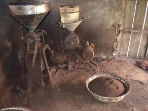 Buôn Ma Thuột: Cà phê bẩn gây ung thư tràn lan thị trường