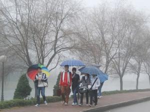 Dự báo thời tiết hôm nay ngày 29/1/2015: Bắc Bộ kết thúc đợt nắng ấm, trời chuyển mưa rét