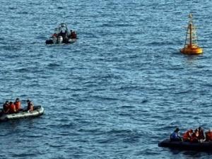 Gần 100 thi thể vụ máy bay AirAsia vĩnh viễn nằm dưới biển sâu
