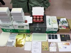 Phát hiện cơ sở sản xuất thuốc Đông Y giả