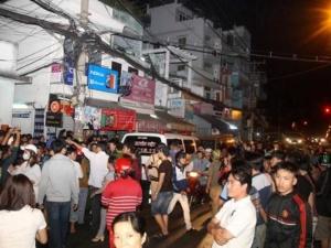 'Bộ ba' nghi phạm giết hại nghệ sĩ Đỗ Linh chỉ từ 14 -16 tuổi