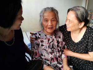 Sự thật vụ cụ bà 93 tuổi nghi bị ngược đãi trong clip gây xôn xao dư luận