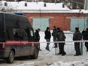 Liên tiếp hai vụ xả súng đẫm máu tại Nga và Lybia