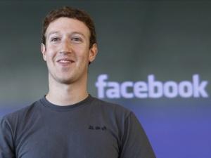 Mỗi người dùng Facebook đang 'tặng' Mark Zuckerberg 10 đô la