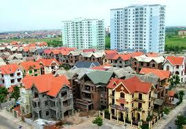 Thủ tướng Chính phủ phê duyệt Đề án tái cơ cấu ngành Xây dựng