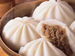 Bánh bao Trung Quốc có phụ gia nhôm gây nguy hại cho não