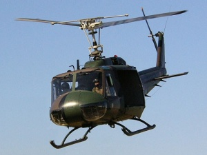 Toàn cảnh vụ trực thăng quân sự gặp nạn tại TP.HCM