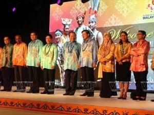 Tương lai ASEAN vững mạnh khi Malaysia là Chủ tịch khối năm 2015