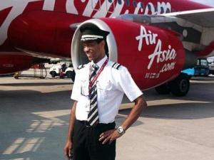 Quyết định sai lầm của phi công máy bay QZ8501