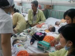 Bộ Y tế nỗ lực hành động giảm quá tải bệnh viện