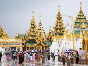 Những tour du lịch châu Á giá hấp dẫn dịp Tết Ất Mùi