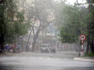 Dự báo thời tiết ngày mai 2/2/2015: Bắc Bộ chuyển mưa, trời rét đậm