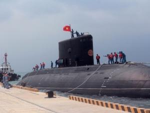 Khám phá tàu ngầm lớp Kilo 636 mệnh danh 'hố đen đại dương'