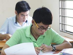 Kỳ thi THPT Quốc gia 2015: Đầu tháng 8 sẽ có kết quả chấm thi