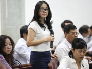 Bầu Kiên vào tù, vợ vẫn lọt Top 10 nữ doanh nhân giàu nhất
