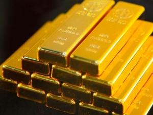 Giá vàng hôm nay ngày 26/2/2015: Giá vàng tăng trở lại sau chuỗi ngày trượt dốc