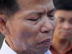 Hủy hai bản án cuối cùng với ông Nguyễn Thanh Chấn