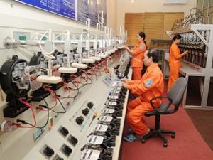 Báo cáo Thủ tướng về thị trường bán buôn điện cạnh tranh vào tháng 6/2015