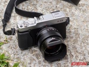 Bộ đôi máy ảnh kỹ thuật số chất lượng cao cho chuyến du xuân 2015