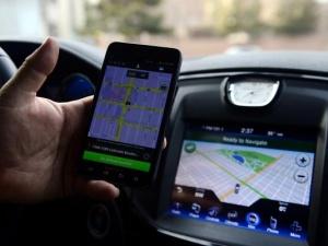 Phát hiện Uber TP.HCM hoạt động kinh doanh sai quy định