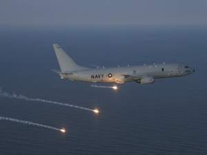 Sức mạnh sát thủ săn tàu ngầm P-8A Poseidon của Mỹ