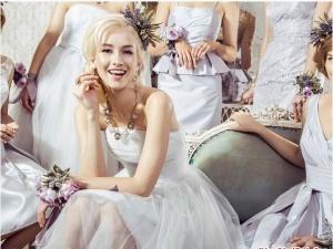 Bí quyết chọn trang sức đẹp cho cô dâu tỏa sáng