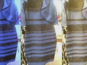 Chiếc váy 'ma quái' bỗng nhiên tăng giá chóng mặt