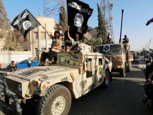 Những tin tức mới nhất về tình hình khủng bố IS ngày 1/3/2015